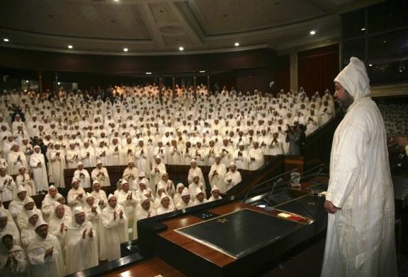 منع مستشارين متهمين بـ «الفساد الانتخابي» من حضور جلسة افتتاح البرلمان