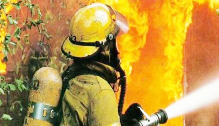 عاجل :حريق بسجن عكاشة دون خسائر في الأرواح