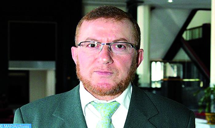 بوليف يشكك في تأهيل المنتخب المحلي بعد انتقاده لمنتخب الزاكي