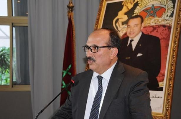 وزير الشباب والرياضة يعفي بطل فضيحة التحرش الجنسي من مهامه