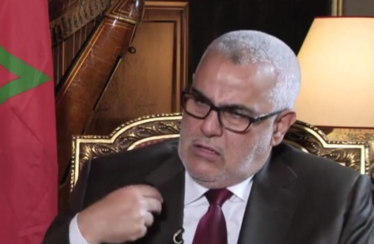 بنكيران يقر بخضوعه لمناهضي زيارة العريفي للمغرب