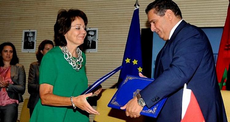 تفعيل مقتضيات بروتوكول الصيد البحري محور لقاء لجنة مغربية أوربية