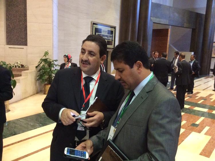 إخوان بنكيران يعلنون تصويتهم على مرشح شباط لرئاسة مجلس المستشارين