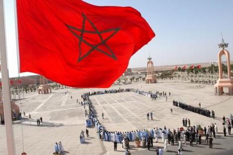 الملك : المغرب التزم بضمان الأمن والاستقرار والصحراء المغربية أكثر المناطق أمانا