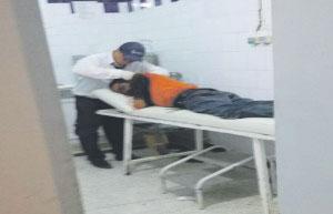 تفاصيل طرد رجل أمن خاص بسبب إسعافه لمريض بمستشفى تيفلت