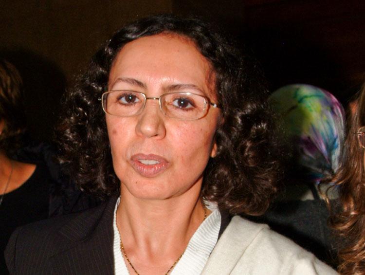 حليمة العسالي تفضح منهجية رئيس الحكومة في تعيين الوزراء
