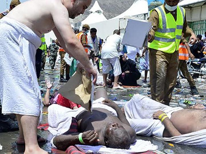 3 ضحايا جدد لحادث منى والحصيلة ترتفع إلى 36 حاجا