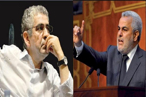 """البيجيدي يهاجم -CNDH- ويتهمه ب""""الخرق السافر"""" للدستور"""