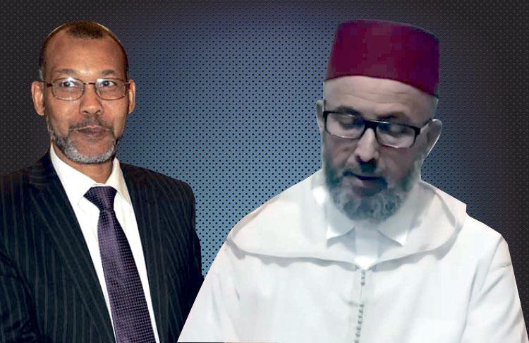 بوخبزة أحد مؤسسي العدالة والتنمية بتطوان يهاجم إدعمار ويصفه بـ«مجنون الكرسي وعبد المنصب»