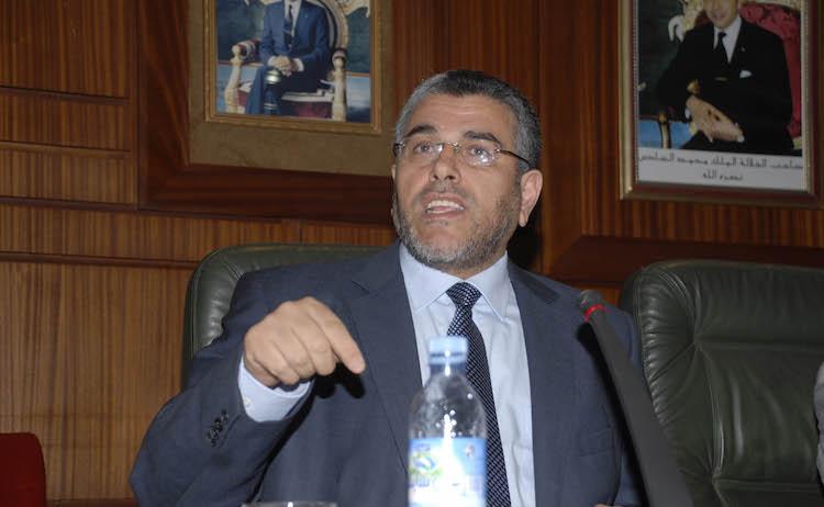 مصادقة لجنة العدل والتشريع على مشروعي قانوني السلطة القضائية تؤجج غضب القضاة
