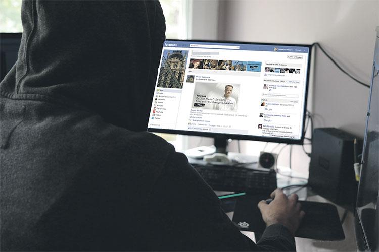 صفحات مستنسخة تسرق محتويات وهوية أخرى رسمية وتحقق رقم معاملات بآلاف الدراهم