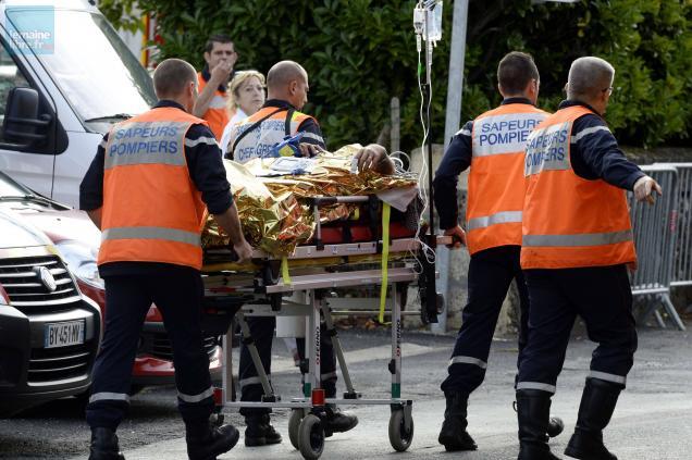 49 قتيلا في أسوأ حادثة سير تعرفها فرنسا منذ 1982