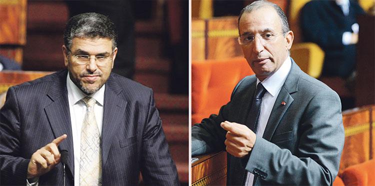 حملة «التنصت على الهواتف» تهدد مستشارين برلمانيين بفقدان مقاعدهم