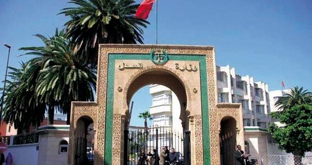 كتاب الضبط يعلنون «أسبوع غضب بالمحاكم» ويحملون وزير العدل المسؤولية
