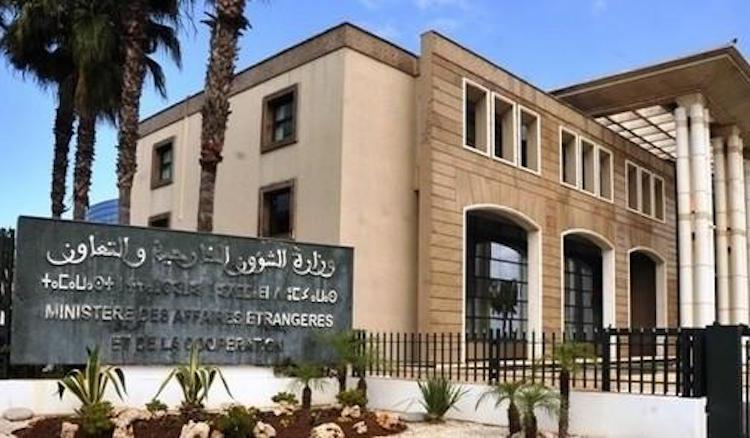 الخارجية تعلن تعيين 31 قنصلا جديدا