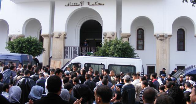 جنايات الرباط تبرئ أفراد بعثة أمنية مغربية بغينيا الاستوائية اتهمتهم مواطنة باختطافها وتعذيبها وصب الخمر على جسدها