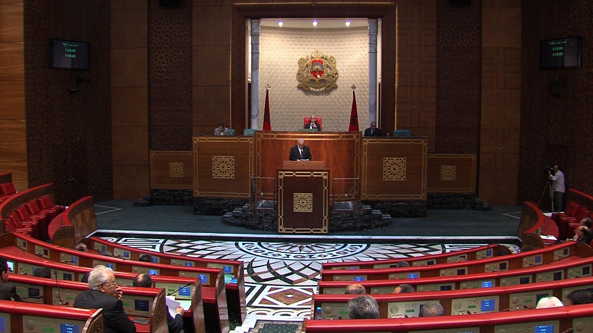 انتخابات أعضاء مجلس المستشارين بجهة فاس – مكناس تكرس عودة أغلب الأسماء القديمة إلى الغرفة الثانية