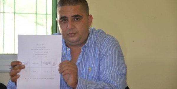 لجنة تتبع نتائج الانتخابات: اعتقال إبني شباط مرتبط بافساد الانتخابي
