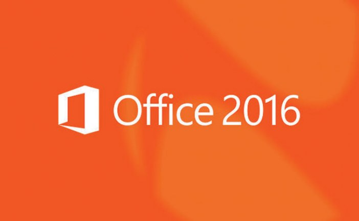 مايكروسوفت تطلق Office 2016