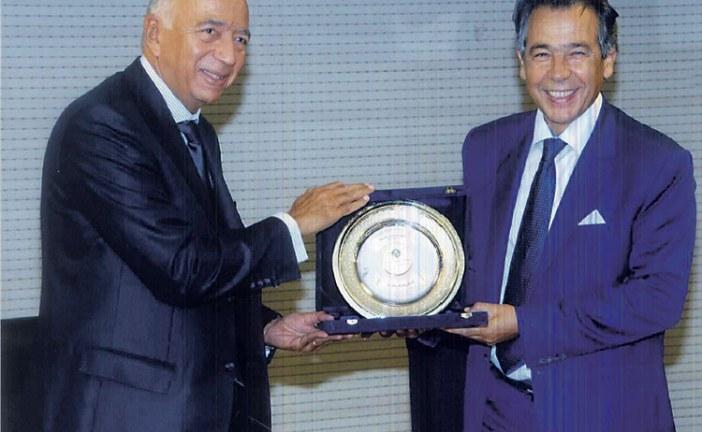 البنك المغربي للتجارة الخارجية يعقد شراكة مع بنك التعمير والإسكان المصري لتمويل مشاريع عقارية