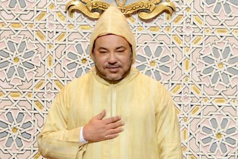 الملك يدعو البرلمان إلى الإسراع بالمصادقة على مشاريع القوانين التنظيمية