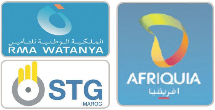 شراكة ثلاثية بين أفريقيا والملكية الوطنية للتأمين وSTG المغرب لتدبير الأسطول البري