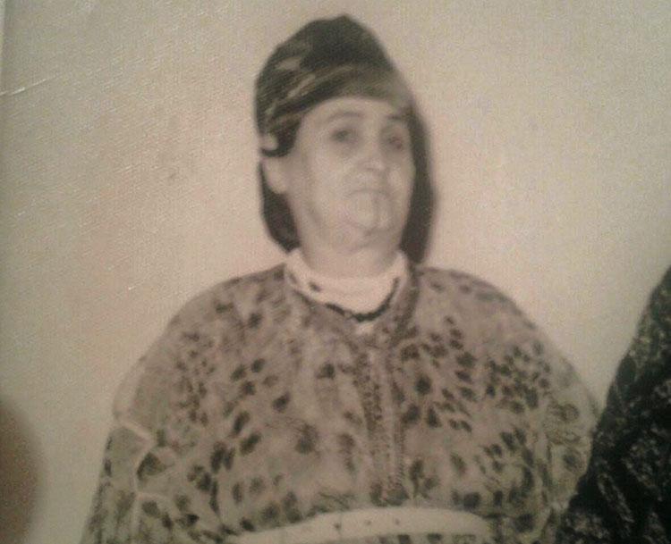 معاناة زهرة الزيانية زوجة «الأب جيكو» مؤسس الوداد ومدرب الرجاء من ضرة اسمها «الكرة»