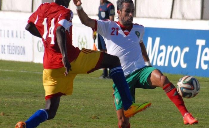 الزاكي يعيد «أسود الأطلس» إلى ملعب مراكش الكبير ضد الرأس الأخضر