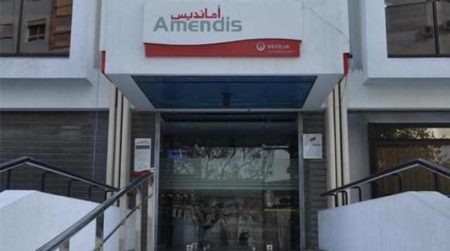 ظهور رئيس مقاطعة بطنجة رفقة مسؤولين بـ«أمانديس» يثير «شبهات»