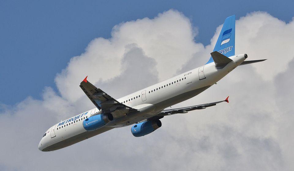 """""""داعش"""" يتبنى إسقاط طائرة الركاب الروسية بسيناء"""
