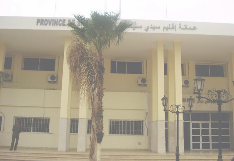 كواليس الوضع الصحي بسيدي سليمان واستنفار لأعضاء بالمجلس الإقليمي