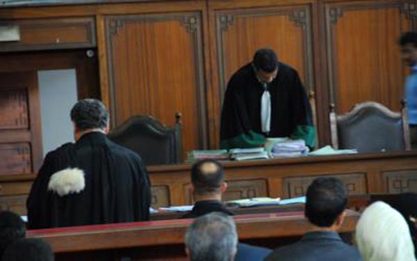 اختلالات صفقة بناء وإصلاح استئنافية بآسفي تجر إطارين للمحاكمة