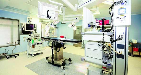 أجهزة طبية معطلة بالمستشفى الإقليمي بميسور تُفاقم معاناة المواطنين