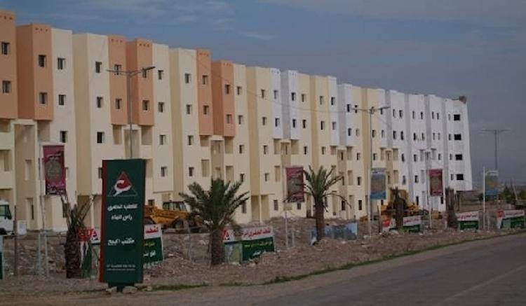 مؤسسة «العمران» تبيع قطعة أرضية مرتين بتجزئة سكنية بتاونات