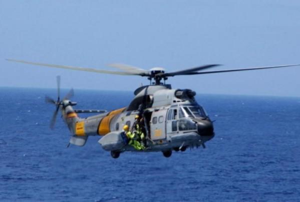 راخوي : اسبانيا ممتنت لمساعدة المغرب في انقاذ عسكريين إسبان