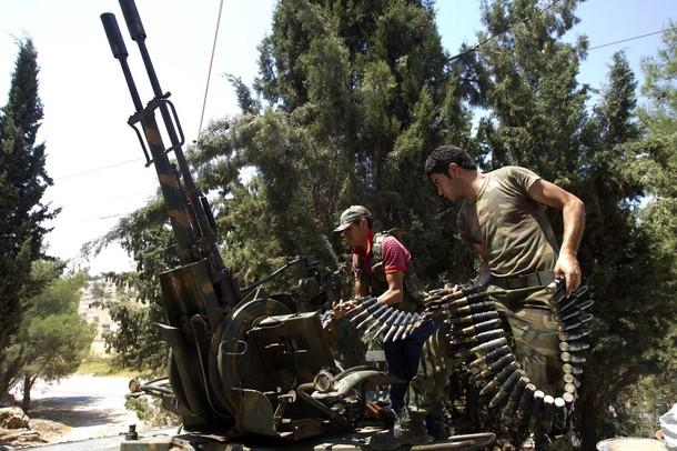 روسيا ترد على إسقاط تركيا طائرتها بنشر مضادات صواريخ بسوريا