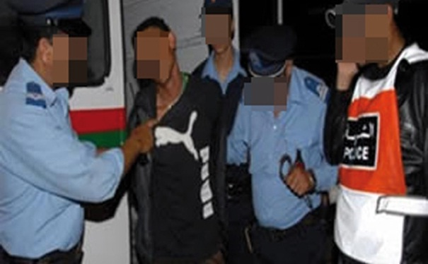اتهام أمنيين بفاس بتعذيب شاب داخل مخفر الشرطة