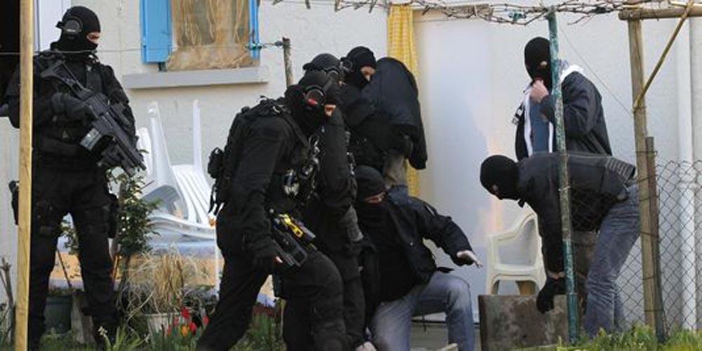 هذا ما كشفه «الداعشي» أزحاف بعد إيقافه دون مقاومة عشية اعتداءات باريس