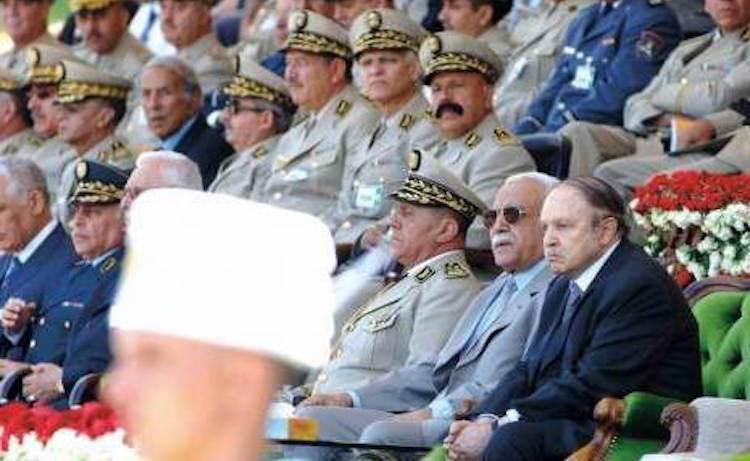 الجزائر تنصب محاكمة عسكرية سرية لجنرال السابق في جهاز الاستخبارات