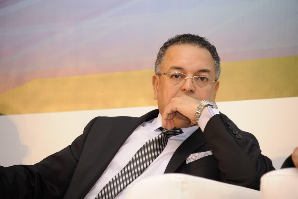 لحسن حداد يضع المغاربة أمام حكومة ثالثة