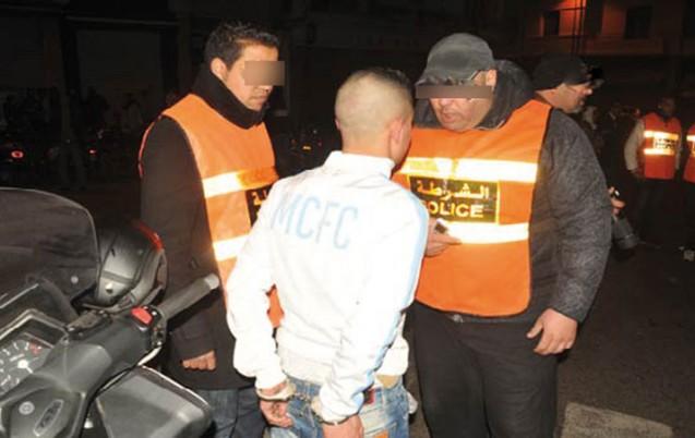 جرائم قتل متتالية واعتداءات تخيم على الوضع الأمني بطنجة