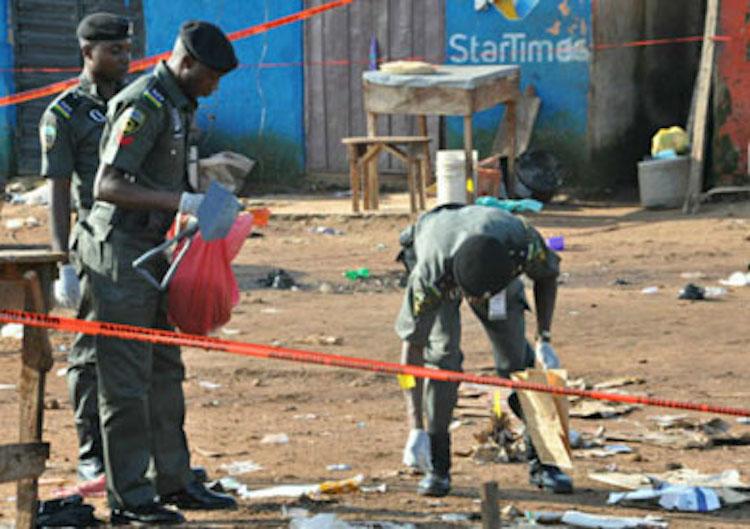 بعد مالي ..خمس قتلى في تفجيرات انتحارية شمال الكاميرون