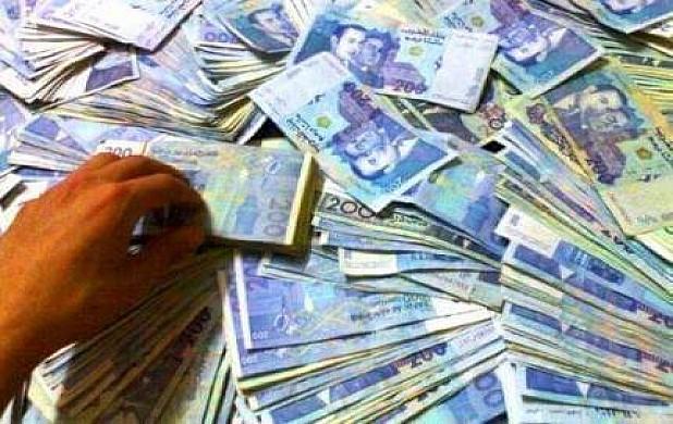 إطاران في «لارديف» أمام قسم جرائم الأموال بالرباط