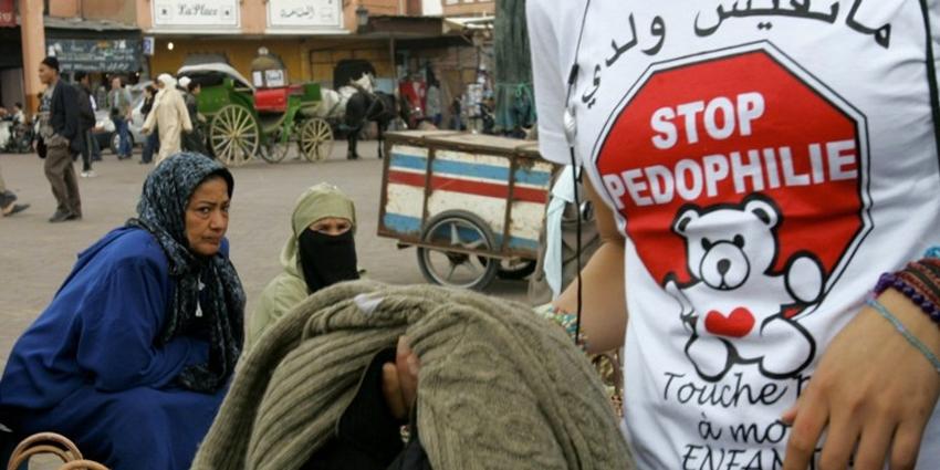 جنايات مراكش تتابع أمريكيا باستدراج أطفال واغتصاب قاصر بالعنف
