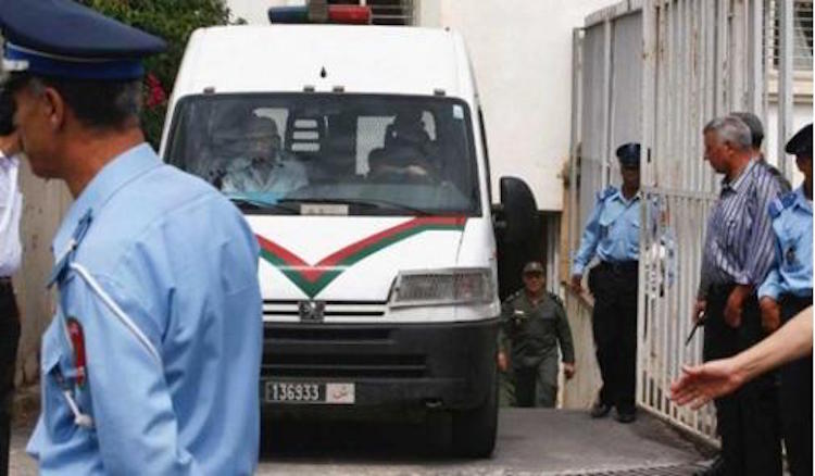 أمن سطات يفك لغز سرقة مبلغ 40 ألف درهم عن طريق النشل