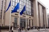 وزراء الخارجية الأوربيون يصادقون على استئناف قرار المحكمة الأوربية
