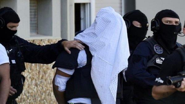 انتحار ياسين الصالحي المتهم بمحاولة تفجير مصنع كيميائي بفرنسا
