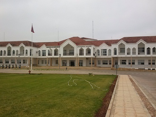 خطأ للسطات المحلية ببنسليمان يحرم طالبا معوزا من المنحة الجامعية
