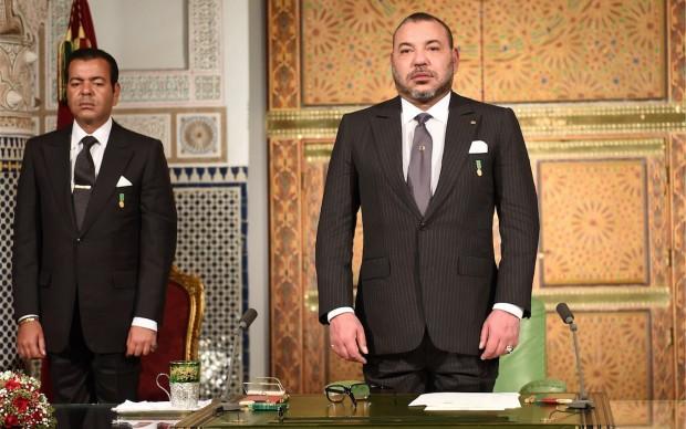الملك محمد السادس يشيد بمناقب زليخة نصري في برقية تعزية لأسرتها