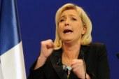 """تهمة """"نشر صور عنيفة"""" تجر رئيسة الحزب اليميني الفرنسي المتطرف للتحقيق"""